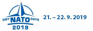 Nato Days 2019 300×100